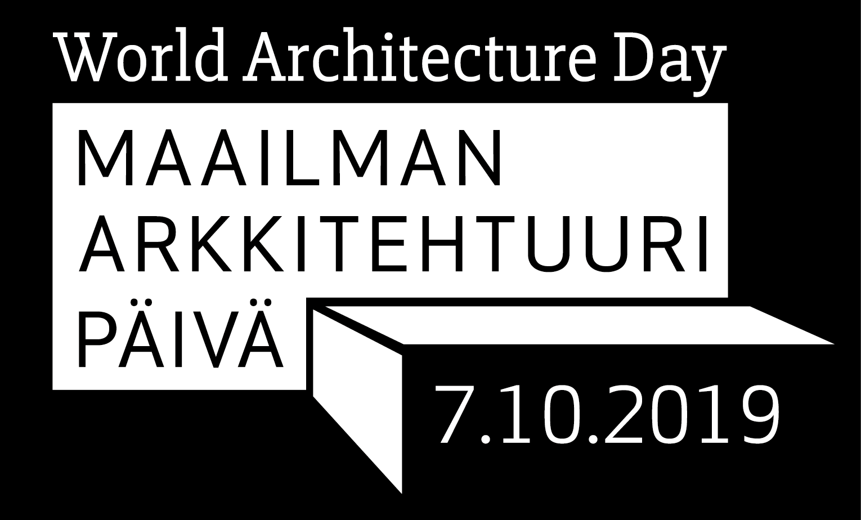 Maailman arkkitehtuuripäivä